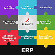 VAT Compliance Software In Dubai UAE| thetaxworx.com