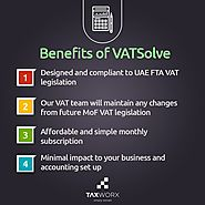 Here's All You Should Know about VAT in UAE and Its Accounting