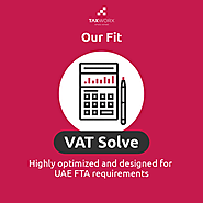 Looking To Solve Your VAT Challenges- Thetaxworx VAT Consultants UAE