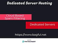 Dedicated Server Hosting - Bagful