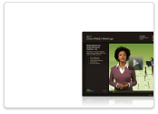 Cisco WebEx Web Conferencing, Online Meetings, Desktop Sharing, Video Conferencing