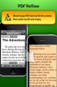 App Store - GoodReader for iPhone