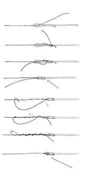 Don't Be A Loose Knot: 10 Of The Best Knots For Every Angler (Saltwater and Freshwater)
