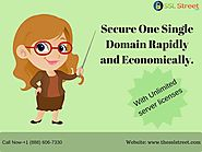 SSL Essential Certificates -Affordable Domain Validated (DV) Certificates