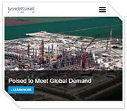 LyondellBasell Industries NV
