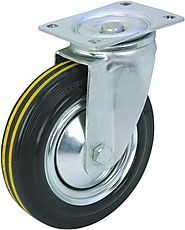 Castors Industrial — Everything about Castors and their Uses