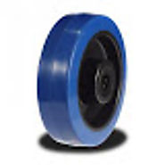 Castor Trolley Wheels Industrial Services: Avail highest varieties of Ball Transfer Units and gate components