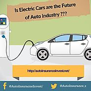 What is the future of electric cars? | Auto Insurance Invest