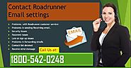 For setup roadrunner email account, contact +1-800-542-0248