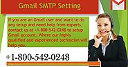 To set up a Gmail account, Dial +1800-542-0248