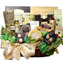 Gifts for Him : Gifts by Personality : Art of Appreciation Gourmet Gift Baskets