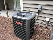 New-Goodman-HVAC-Unit-Installation-Fayetteville-NC