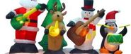 Christmas Inflatables Cheap | Listly List