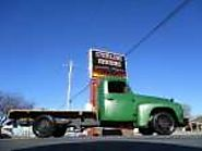 Classic Truck for Sale in USA and Canada - 1955 International Harvester R-132 Picku