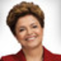 Dilma Rousseff - @dilmabr