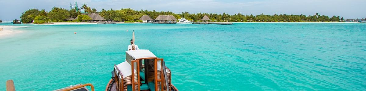 Headline for Top 4 things that you know when you are travelling to the Maldives - Take Note!