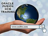 Oracle Fusion HCM Training in Dubai Internet City