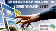 Marketing Colectivo - Google+