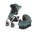 Uppababy Vista - What to Buy for Baby