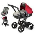Jane Rider Travel System