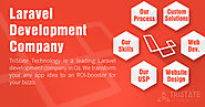 Laravel Development Company in Australia