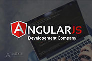 AngularJS App Development, Angular Web Development Services