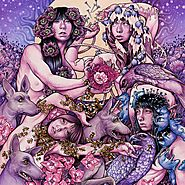 6. Baroness - Purple