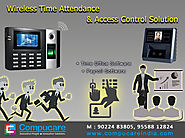 Time Attendance System : Features and Types