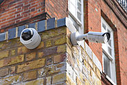 Types of Wireless Outdoor Security Camera