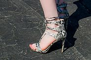 Platform Heels, High Heel Sandals, Wedges Heels