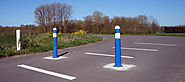 Bollards and Its Types – Security Products Stuff