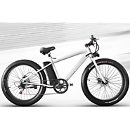 Cruiser Electric Mountain Bike