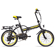 Z4L LEEF 8130 ELECTRIC BIKE