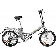 Powacycle LYNX Electric Folding Bike