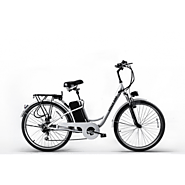 NJT-001 - Electric Bike