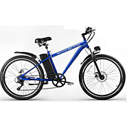 NJT-003 Electric Bike