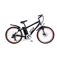 Z4L RAV-M03L / MEN'S ELECTRIC MOUNTAIN BIKE