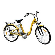 Z4L RAV-T01 / LADIES ELECTRIC BIKE