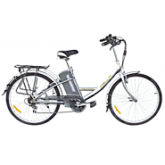 Powacycle Milan 2 LPX Electric Bike