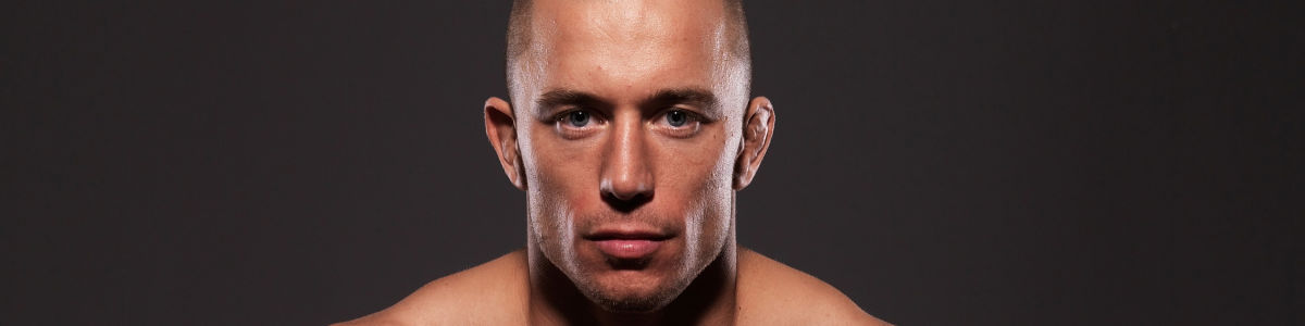 Headline for Top 10 Best Male MMA Fighters