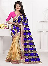 Tissue Sarees Online in India – Rajwada Sarees
