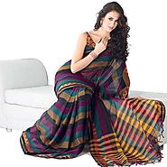 Cotton Sarees Online in India – Rajwada Sarees