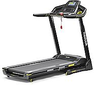 Reebok One GT40 Treadmill