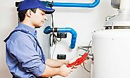Water Heater Repair | QSHVAC | Expert in Canada