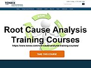 Root Cause Analysis Workshop | RCA Implementation | RCA Workshop - Tonex Training