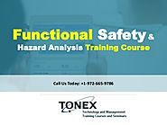 Functional safety and hazard analysis training course