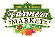 Visit The Port Jefferson Farmer's Market
