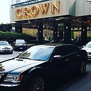 Book Limo Brisbane Airport Transfers