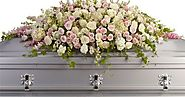 Go for Funeral Flowers in Tulsa, Oklahoma