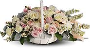 Find Funeral Flowers to Show your Sympathy in Tulsa Oklahoma